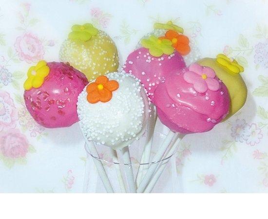 Cake Pops Herstellung & Infos