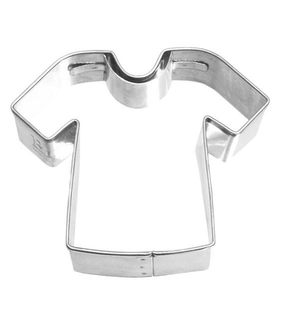 Ausstecher T-Shirt, 6,0cm