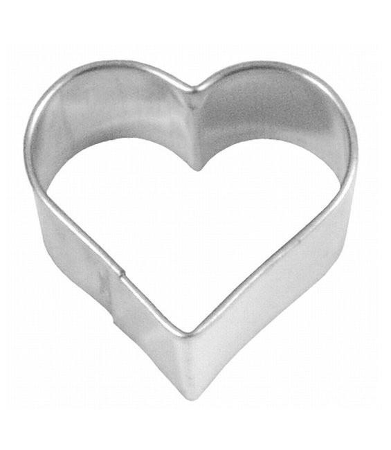 Ausstecher Herz, 4,5cm