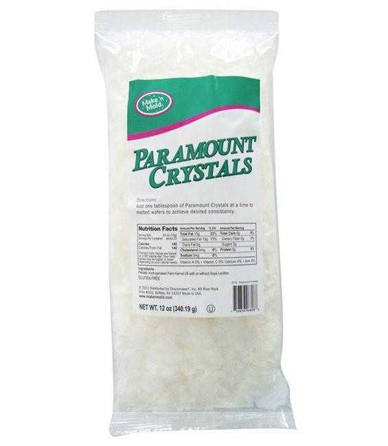 Palmkernöl Chips, 340g