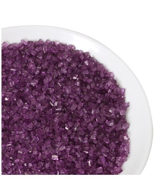 Zucker Violett