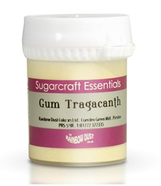 Gum Tragacanth, 25g
