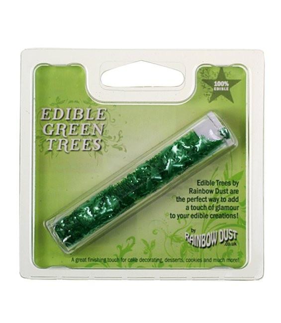 RD Edible Bäumchen Green