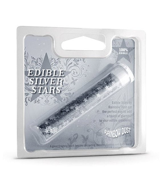 RD Edible Sterne Silver
