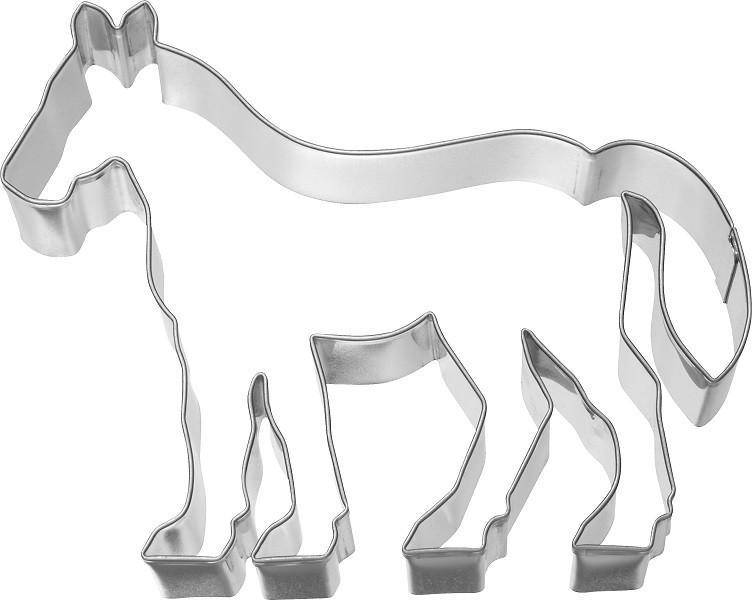 Ausstecher Pferd 11,6 cm