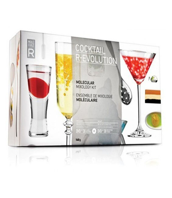 Molecular Cocktail Kit R Evolution