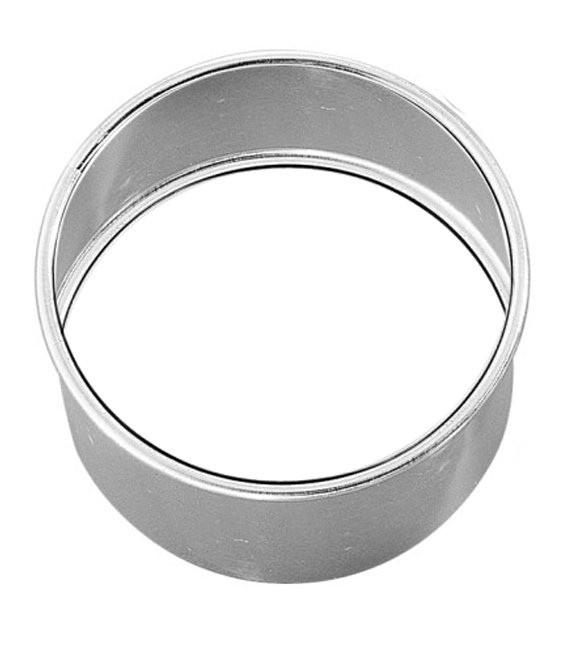 Ausstecher Dessert-Ring 8,0cm