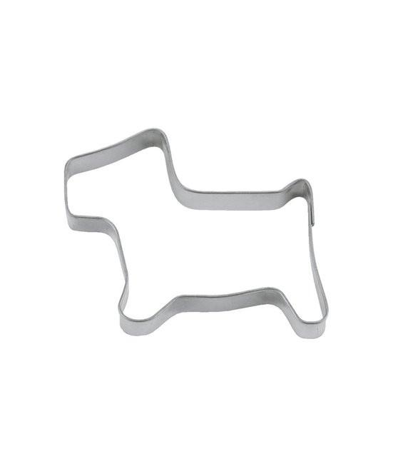 Ausstecher Hund, 4,5cm