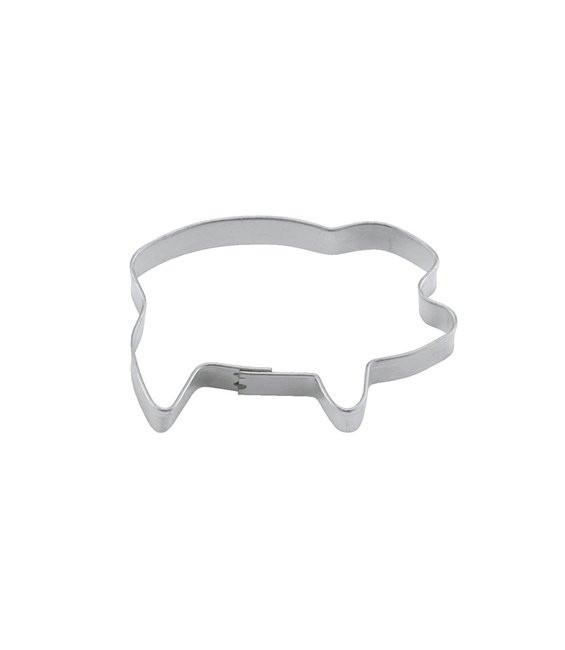 Ausstecher Schwein, 4,5cm