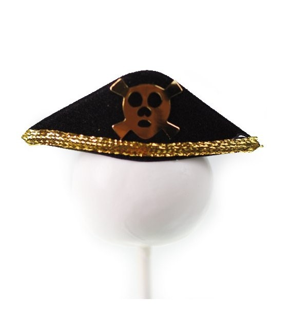 Piratenhut, 6 Stück