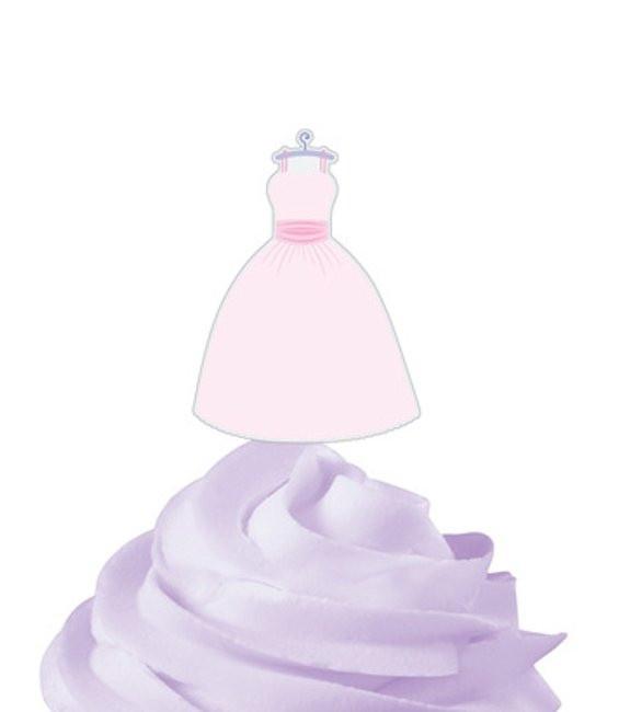 Picker Dress, 24 Stück