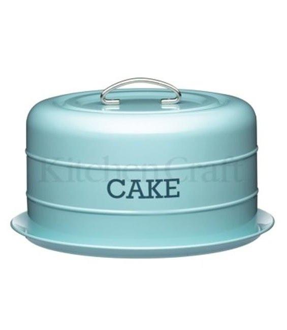 Nostalgie Torten- Kuchendose