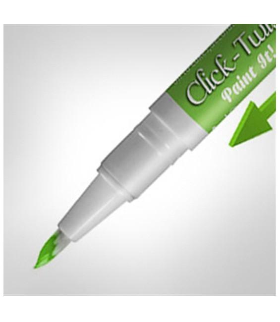 RD Paint It! Click-Twist Brush® Spring Green