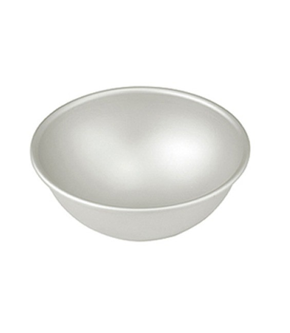 Fat Daddio's ProSeries Ball Pan (Halbkubel), 12,7 cm