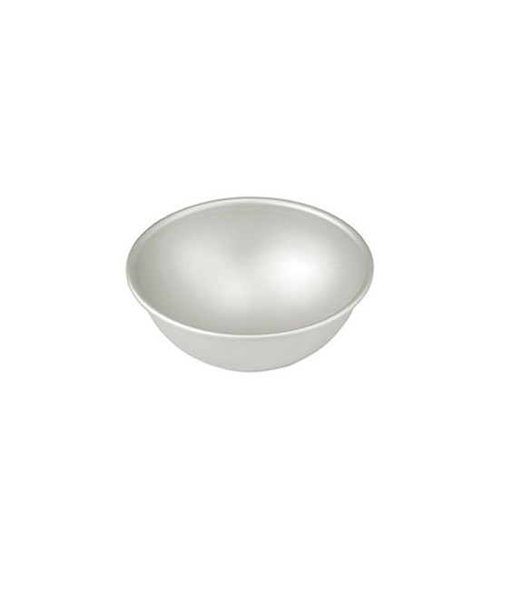 Fat Daddio's ProSeries Ball Pan (Halbkubel), 8,9 cm