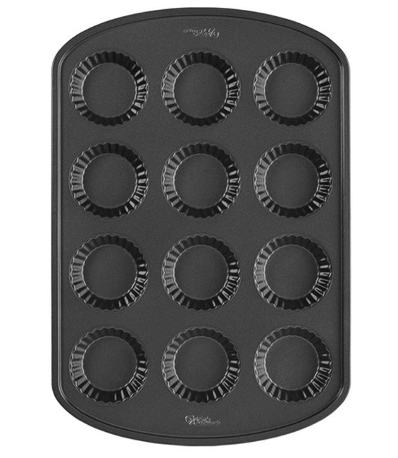 Backform Mini Tart