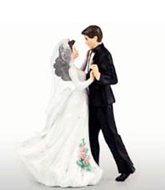 Brautpaar Der erste Tanz