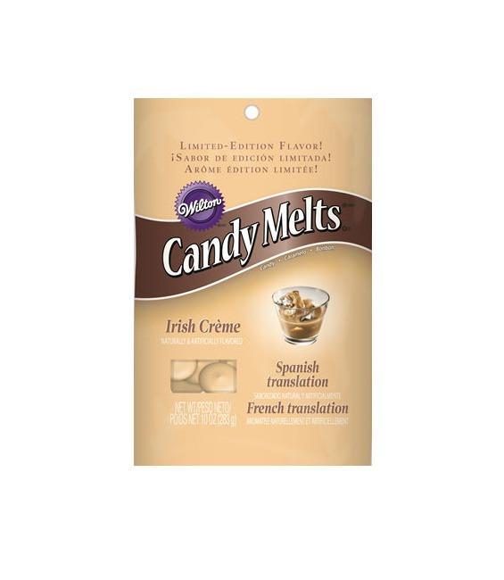 Candy Melts®, 283g, Irish Cream