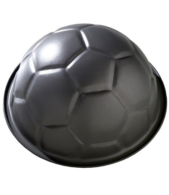 Backform Fussball 22,5 cm