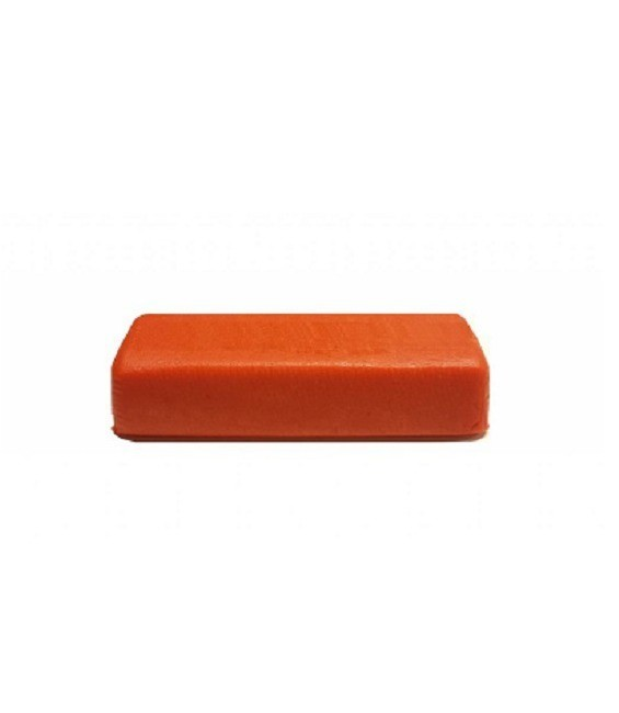 Marzipan, 250g Orange