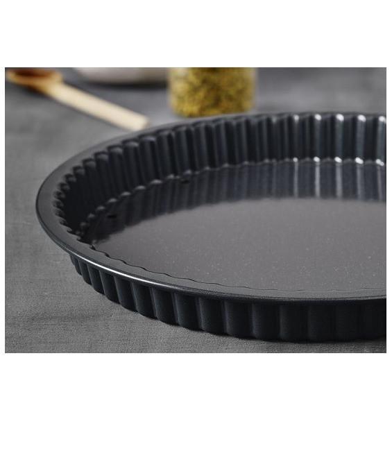 Easy Baking Tarteform mit losem Boden, 32 cm