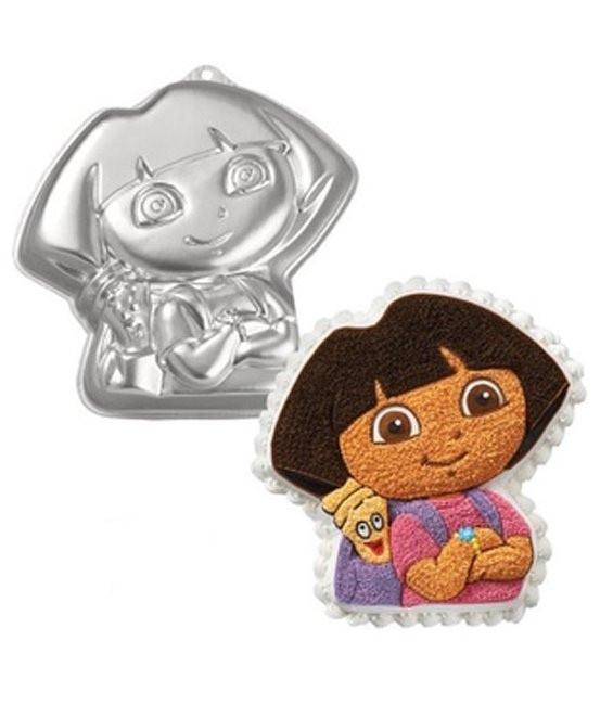 Backform Dora