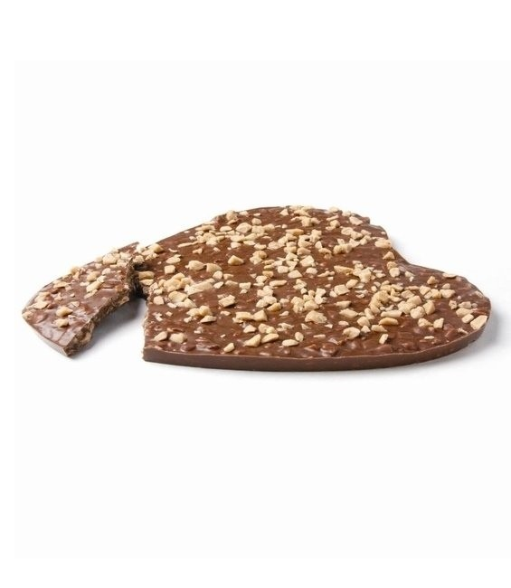 Schokoladenform Tafel Herz