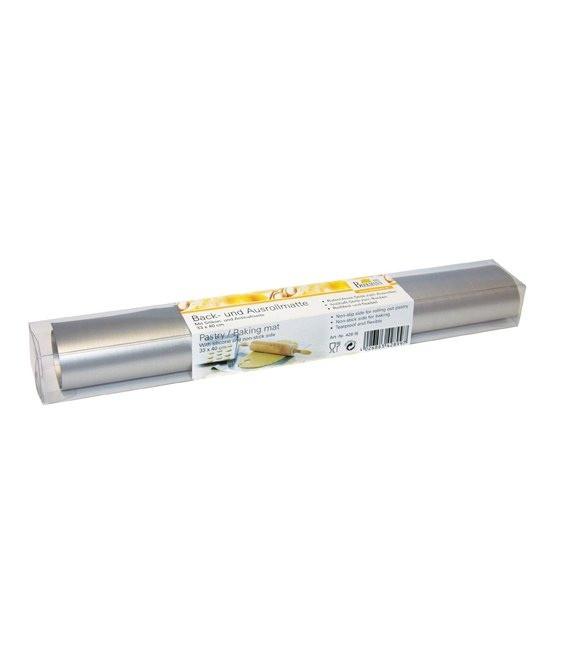 Back- und Ausrollmatte Glasfasergewebe, 33,0 cm x 40,0 cm