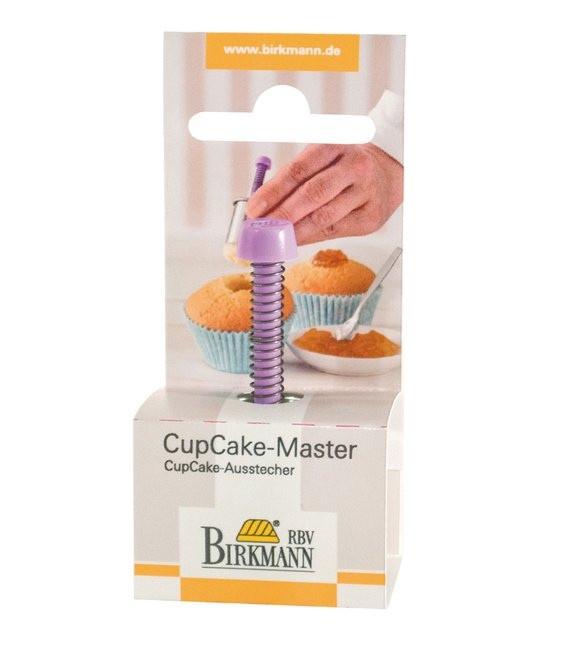 Cupcake Master
