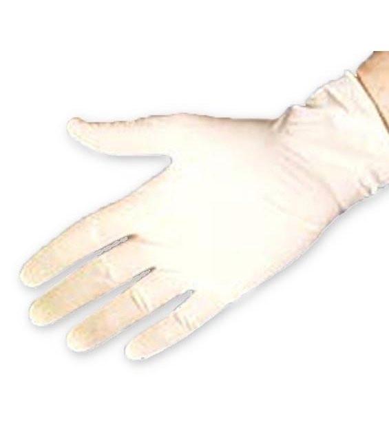 Vinyl Handschuhe Gr.S, 100 Stück