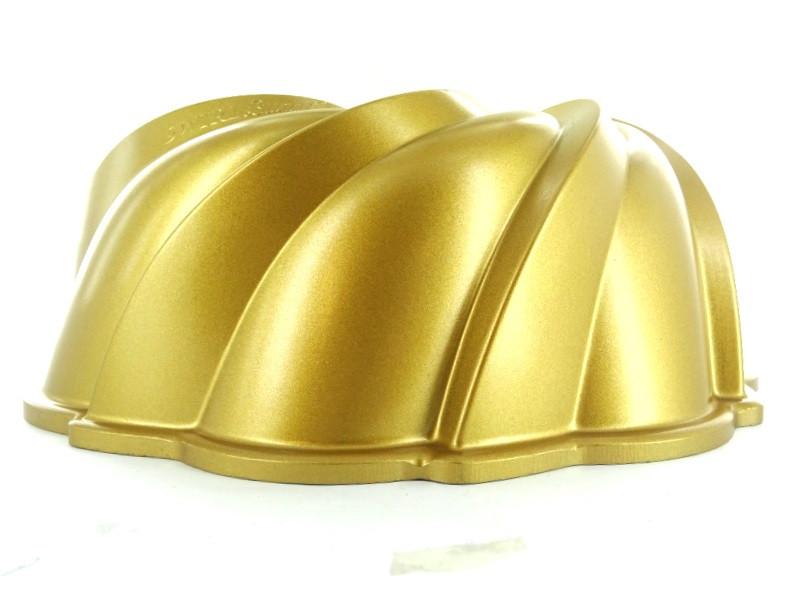 Nordic Ware Backform Bundt Swirl Pan