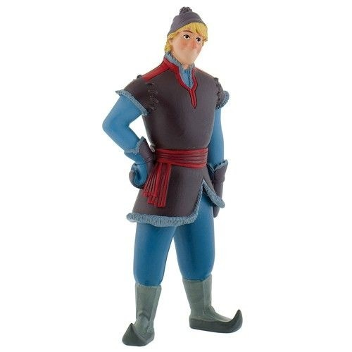 Frozen Figur Kristoff