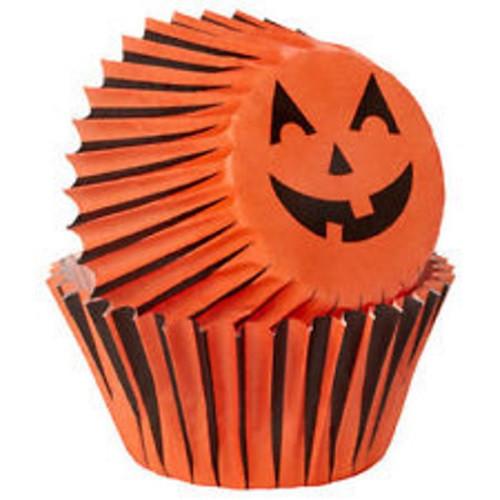 Wilton Muffinförmchen Halloween