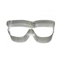 Ausstecher Sonnenbrille, 9,0cm