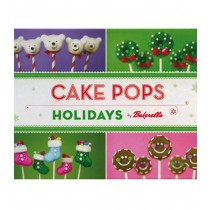 X-Max Cake Pops by Angie Dudley