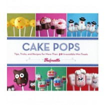 Original Cake Pops by Angie Dudley