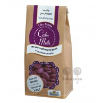 Cake Melts, 250g Lila