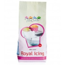 Royal Icing Mix, 500g