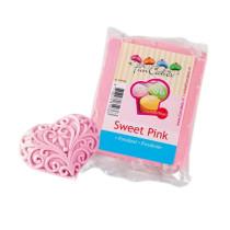 Fondant, 250g Sweet Pink