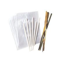 Lollipop Wrapping Kit, 18 Stück
