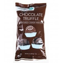 Candy Wafers, 340g Chocolate Truffle