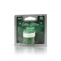 RD Edible Glitter Holly Green