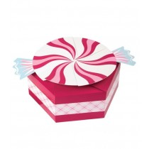 Bonbon- Kekse- Pralinenbox, 3 Stück