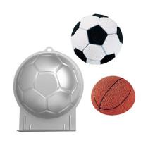 Backform Fussball