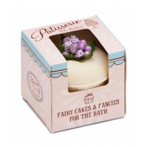 Patisserie de Bain Bade-Süßigkeit Obstgarten