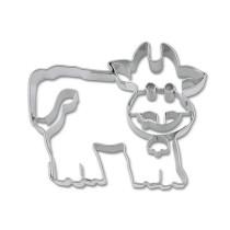 Ausstecher Kuh, 7,0cm