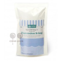 Extension Icing, 250g