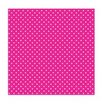 Zartes Lebensmittel Packpapier Pink, 10 Blatt