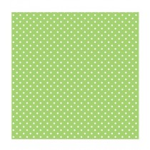Zartes Lebensmittel Packpapier Apfelgrün, 10 Blatt