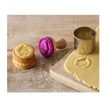 Cookie- Keksstempel Mini Cupcake, 5cm